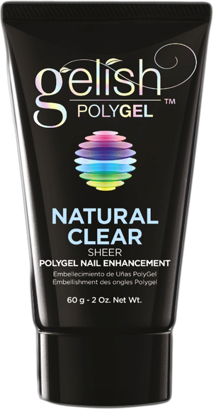 PolyGel bottle