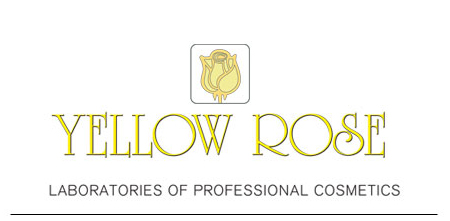 Yellow Rose Logo V1