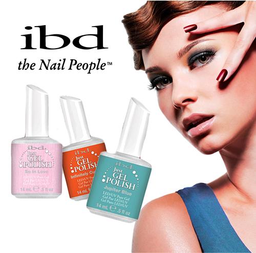 IBD Just gel